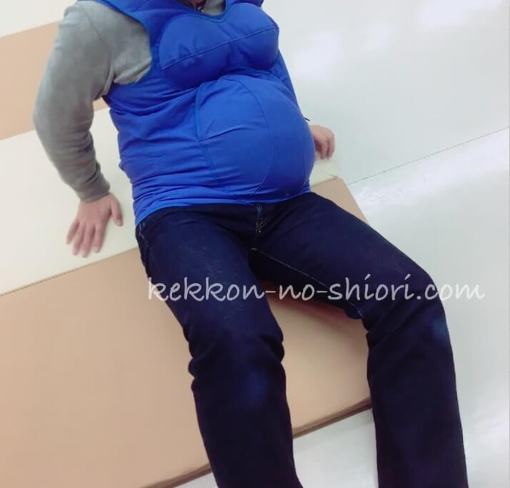 アカチャンホンポ マタニティスクール 妊婦体験